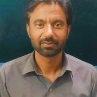 Admin Officer Muhammad Asim
