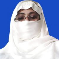 Deputy Director Noreen Ajmal