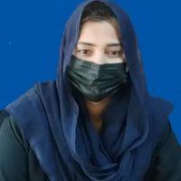 Front Desk Officer Sania Khan